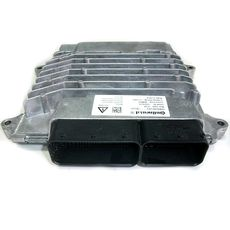 Электронный блок (модуль) управления ЭБУ двигателем Cummins ISF 3.8 5258888 5258889 Валдай Камминз, фото 2