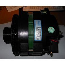 Генератор ISF 3.8 L / AVE 2119-E 28V 110А 5263830, фото 2