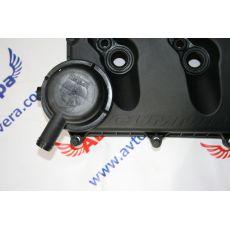 Крышка клапанного механизма двигателя Cummins -- Камминз ISF2.8 №5262617 / 5262618, фото 2