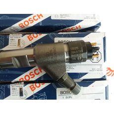 Форсунка Bosch Cummins ISF3.8 Арт.0445110134   5283275, фото 1