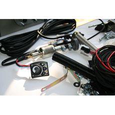 Воздушный отопитель Belief 5кВт 24В (дизель), фото 2