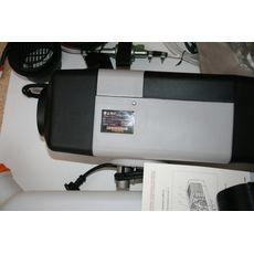 Воздушный отопитель LF Bros 5.5 кВт 24в дизель, фото 1