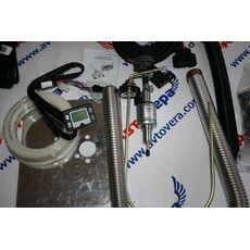 Воздушный отопитель Belief 5кВт 12В (бензин), фото 4