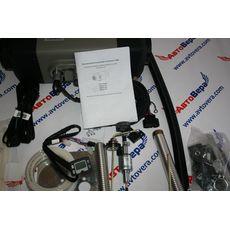 Воздушный отопитель Belief 5кВт12В (дизель), фото 2