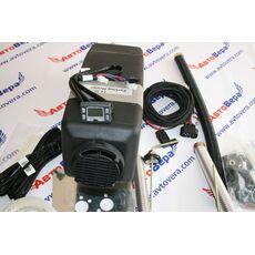Воздушный отопитель Belief 5кВт 12В (бензин), фото 1