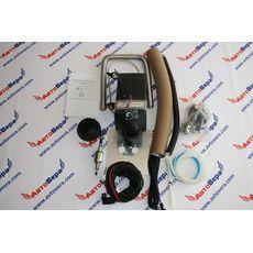 Воздушный отопитель Belief 2кВт 12В (бензин), фото 3