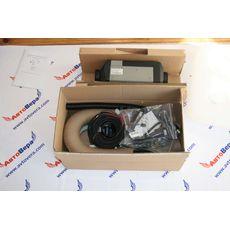 Воздушный отопитель Belief 2кВт 12В (дизель), фото 2