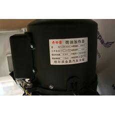 Жидкостный предпусковой отопитель Foton 16,3 кВт 24в дизель, фото 3