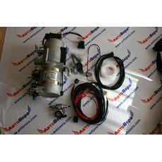 Подогреватель предпусковой дизельный Foton 12кВт 24В дизель, фото 1