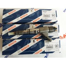Форсунка Bosch Cummins ISF3.8 Арт.0445110134   5283275, фото 4