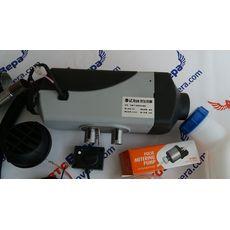 Автономный отопитель LF Bros 2 квт 24В дизель, фото 1
