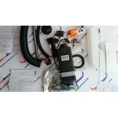 Автономный отопитель LF Bros 2 квт 24В дизель, фото 3