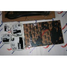 Прокладки комплект нижний 4955357 Cummins -- Камминз 4ISBe / 4ISDe, фото 2