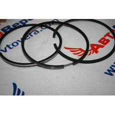 Кольца поршневые комплект двигателя Cummins -- ISBe / ISDe / QSB, фото 4