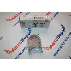 Вкладыши шатунные комплект двигателя Cummins -- Камминз 4/6BT / ISBe / ISDe Арт. 3969562 4893693 3901230, фото 1