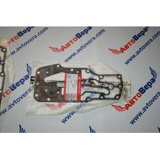 Прокладка теплообменника двигателя Cummins -- Камминз  ISBE/ 4/6 BT 2831077, фото 5