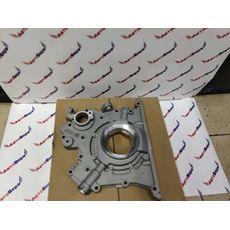 Крышка двигателя передняя (с масл. насосом) Cummins ISF3.8 5263095, 4980122, 5267073, 5302892, фото 3