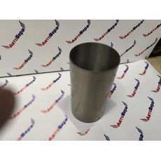 Гильза блока цилиндров  двигателя Cummins ISF 3.8, ISBe, EQB, 4/6 BT, фото 3