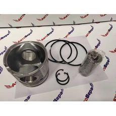 Комплект поршневой двигателя Cummins модели QSB Артикул 4955160 4934860 4931888 3975868, фото 4