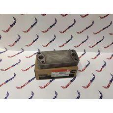 Теплообменник масляный (масляный охладитель) Cummins ISF3.8 4990291, фото 3