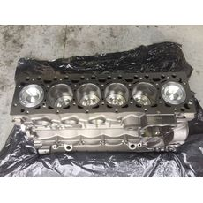 ДВИГАТЕЛЬ КАМАЗ SHORT BLOCK  CUMMINS 6ISBE SO75250 ТРЕТЬЕЙ КОМПЛЕКТНОСТИ, фото 1
