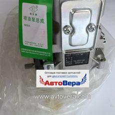 Топливный насос высокого давления (ТНВД) Cummins ISLe 5260151, фото 3