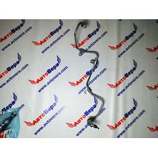 Трубка топливная от ТНВД к рампе КАМАЗ (ISBe) CUMMINS / Камминз 4940552, фото 2