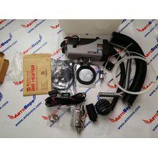 Автономный отопитель LF Bros 2 квт 12В дизель, фото 5