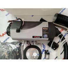 Автономный отопитель LF Bros 2 квт 12В дизель, фото 2