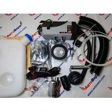 Автономный отопитель LF Bros 2 квт 12В дизель, фото 4
