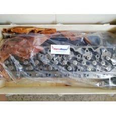 Головка блока цилиндров двигателя Cummins -- Камминз ISBe / 6ISBe / 6ISDe / QSB 6.7, фото 4