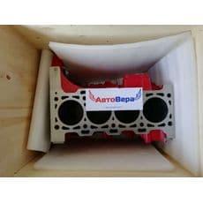 Блок цилиндров двигателя Cummins ISF 2.8, фото 1