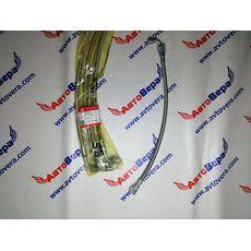 Трубка подачи масла к турбине Cummins 6ISBe 4899794, фото 2