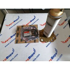 Теплообменник масляный Cummins 3412285, фото 2