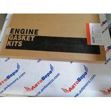 3801468 набор прокладок, нижний, CUMMINS  NTA855, фото 3