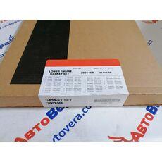 3801468 набор прокладок, нижний, CUMMINS  NTA855, фото 1