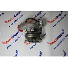 Турбокомпрессор (турбина) Holset HE211W двигателя Cummins  ISF3.8 Евро-3  3774193, фото 3