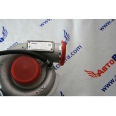 Турбокомпрессор Holset HE200WG Cummins ISF 3.8 Паз Евро-4 3776281, фото 2