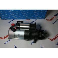 Стартер двигателя Cummins 4/6ISBe,ISDe 4992135, фото 2