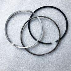 Кольца поршневые КТТА-19 4089500, фото 1