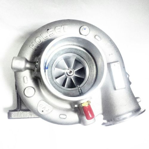 Турбина / турбокомпрессор двигателя Cummins Камминз ISX15, фото 1