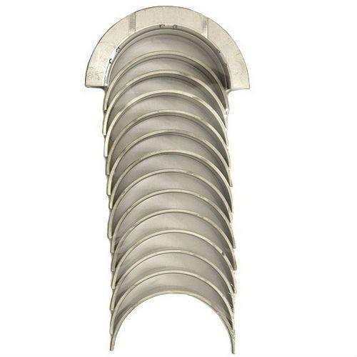 Вкладыши коленвала коренные (+1 упорный) комплект Cummins (Камминз) 6CT,ISCe,ISLe 3944163/3926798, фото 1
