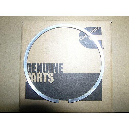 Кольцо поршневое компрессионное 2-ое двигателя Cummins ISF 2.8 4976253 Газель-Бизнес Камминз, фото 3
