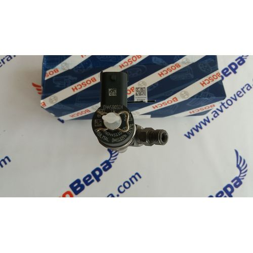 Форсунка Bosch двигателя Cummins -- Камминз ISF2.8  0445110376, фото 3