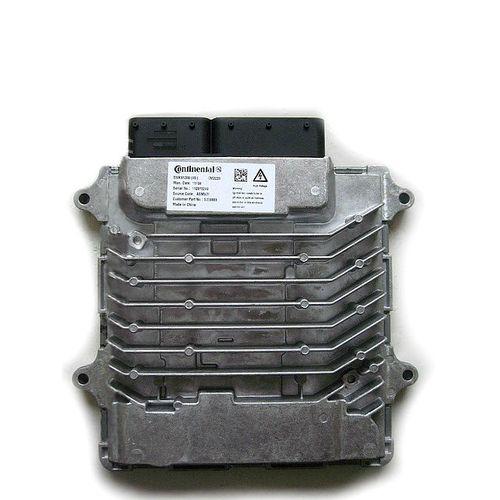 Электронный блок/модуль управления двигателя Cummins ISF 2.8 5258888 5258889 Газель Бизнес Некст Камминз, фото 1