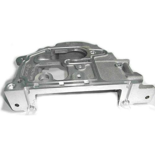 Картер задних распределительных шестерен двигателя Cummins ISF 2.8 5259744 5259745 5259743 Газель-Бизнес, фото 2