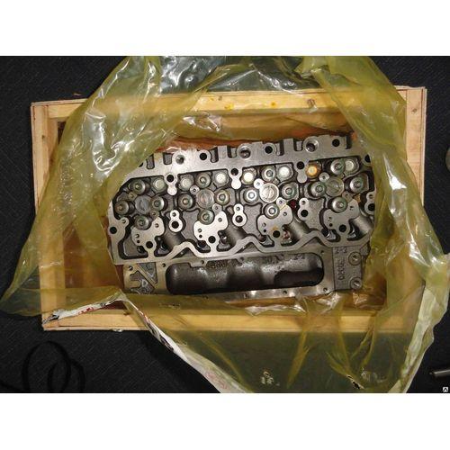 Головка блока цилиндров Cummins 4вт, фото 1