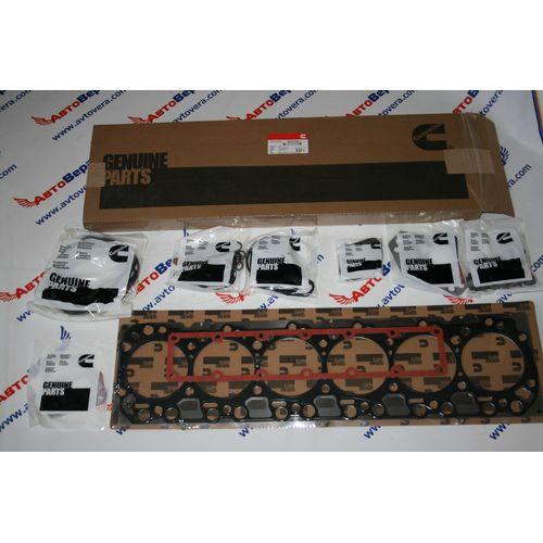 Ремкомплект верхний  (прокладки) 4955229 Камминз  Cummins 6 ISBe/QSB 6.7, фото 3