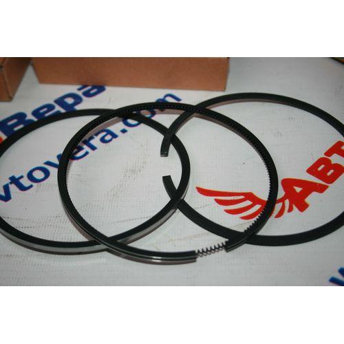 Кольца поршневые комплект двигателя Cummins -- ISBe / ISDe / QSB, фото 2