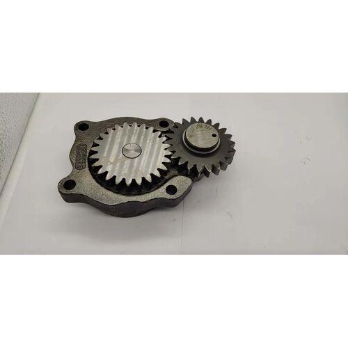 Масляный насос двигателя Камминз модели ISBe (4ISBe и 6ISBe) / ISDe (4ISDe и 6ISDe) / QSB 4.5 и 6.7, фото 5